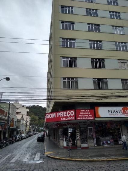 Apartamento Em Centro, Nova Friburgo/rj De 60m² 2 Quartos À Venda Por R$ 320.000,00 - Ap329528