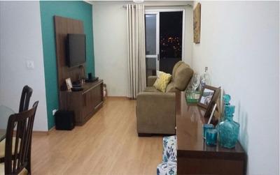 Apartamento Edifício Parque Das Águas Ref 6034