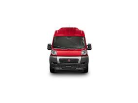 Fiat Ducato 2.3 Multijet Diesel Executivo Manual