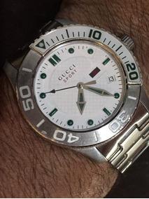 Relógio Gucci Sport Original