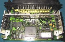 Reparación Unidad De Control Electrónica O Ecu