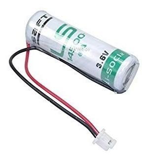 Bateria Mitsubish Mrj3bat Er6vc119a Er6vc119b 2600mah 3.6v