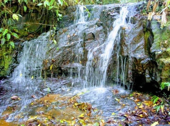 Lancamento Em Ibiúna 600mtr Proximo A Cachoeiras Ve.
