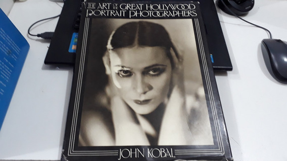 The Art Of The Great Hollywood Portrait Photographers #