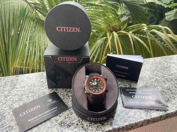 Citizen Althicron Titanium