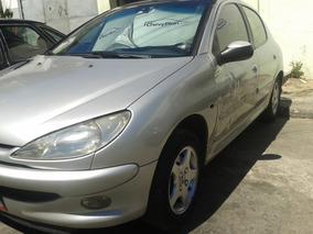 Peugeot 206 Xr Premium