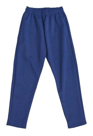 Pantalon Acetato Ely Colegial Talle: 4 Al 16