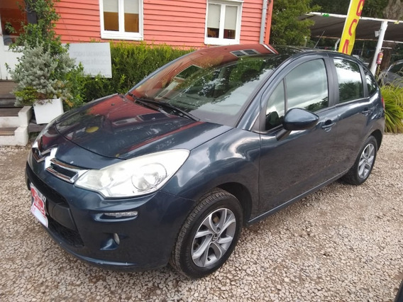 Citroen C3 Exclusive Panoramico 2013