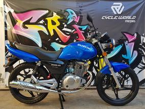 Suzuki En 125 0km 2018 Hot Sale Promo Al 7/12