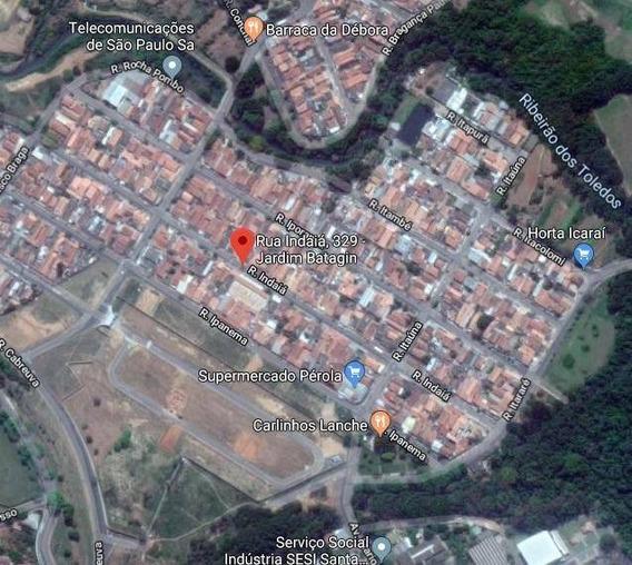 Área À Venda, 1001 M² Por R$ 841.812,01 - Jardim Batagin - Santa Bárbara D