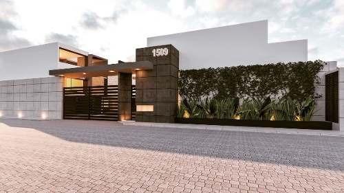 Hermosa Casa Playa Del Carmen Makul Exclusiva Zona Preventa