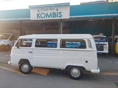 Imagem 1 de 15 de (02) Volkswagen Kombi 1.4 Flex 2014 Zerada