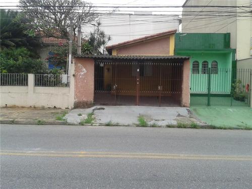 Imagem 1 de 5 de Terreno - Vila Floresta - 47705