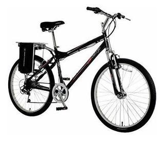 Bicicleta Eléctrica (450w Ecológica,híbrida)
