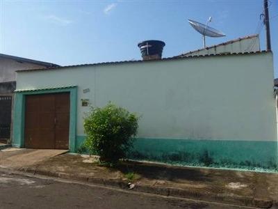 Casa À Venda Em Parque Yolanda (nova Veneza) - Ca027520