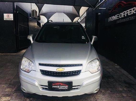 Chevrolet Captiva 2.4 Sfi Sport Fwd 16v 4p 2010