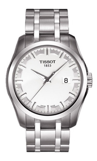 Relógio Tissot Couturier - Swiss Made - 100% Original