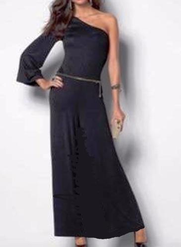 Vestido Yamila Il Para Todos Los Talles Enterito,jean Gb 048