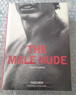 El Hombre Desnudo. The Male Nude. Libro. Pasta Dura.