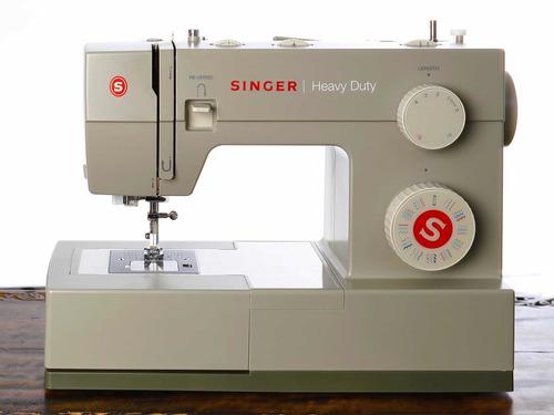 Maquinas De Coser Singer Semi-industrial Heavy Duty