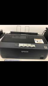 Impressora Matricial Epson - Lx 350
