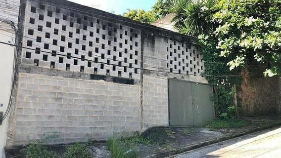 Terreno Em Camboinhas, Niterói/rj De 0m² À Venda Por R$ 520.000,00 - Te243886