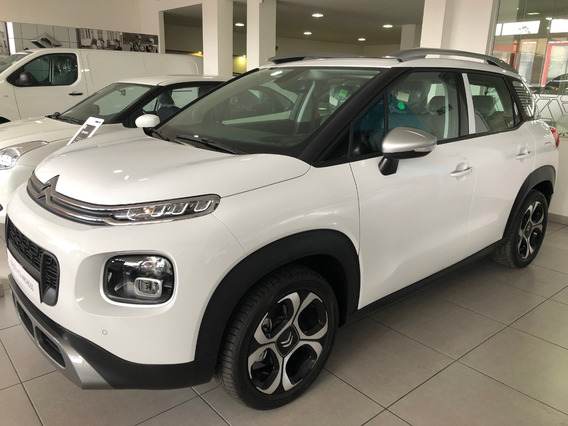 New C3 Aircross Shine At 2019