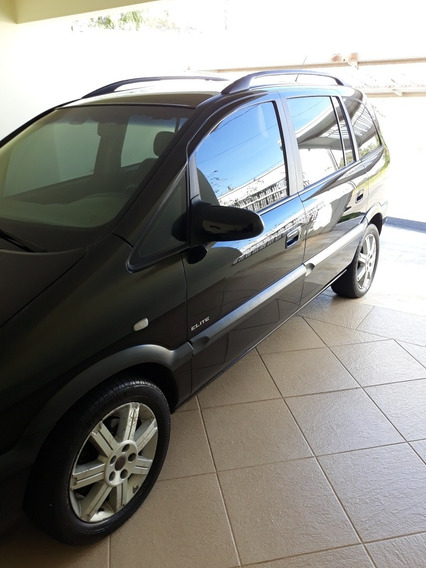 Chevrolet Zafira 2.0 Elite Flex Power Aut. 5p 2008