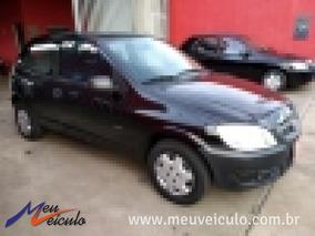 Chevrolet Celta Life 1.0 2008/2009