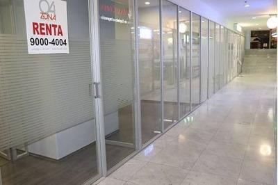 Wtc, Oficina En Renta, Letra C, Piso 3.