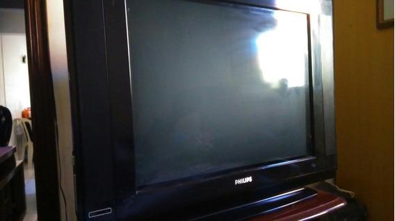 Tv Philips 29 Polegadas (somente Retirada)