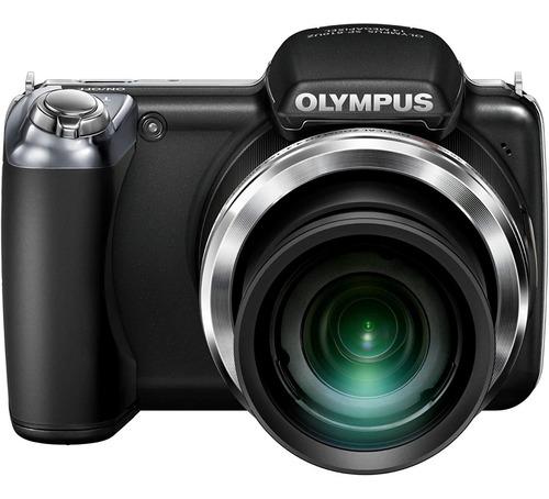 Câmera Digital Olympus Sp 810 Uz