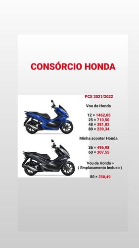 Imagem 1 de 15 de Honda