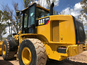 Cargador 924h Caterpillar Cat Payloder Chico 924 2011