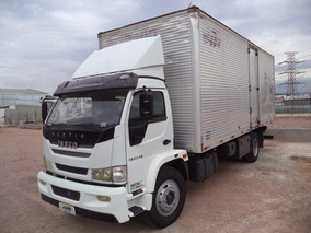 Iveco Vertis 130v18 (similar Vw 13180 Mb 1318 Ford 1317) 263