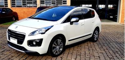 Peugeot 3008 1.6 Griffe