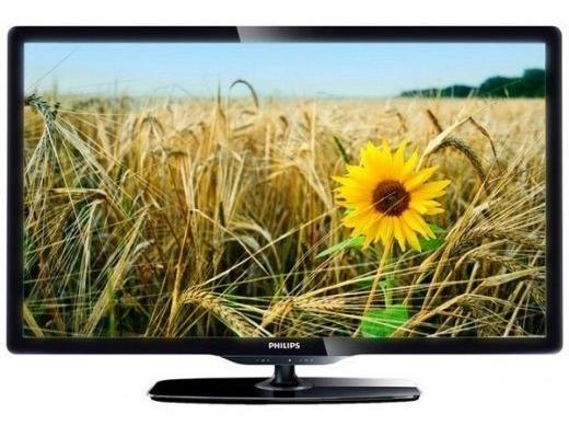 Tv Led Philips 32pfl5606d - Peças ;5009