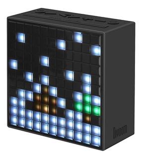 Divoom Timebox Parlante Led Bluetooth (grande) - No Mini