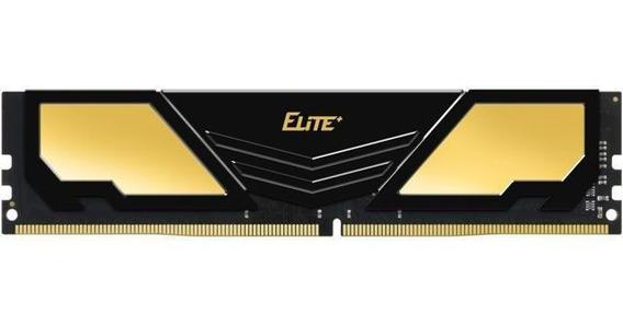 Memoria Team Elite Plus Ud D4 Ddr4 8gb 2400mhz Gold Pc