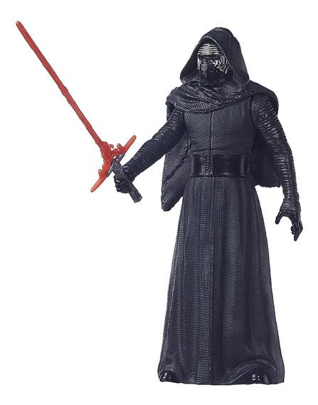 Boneco Figura De Ação Star Wars Varios Modelos B3946