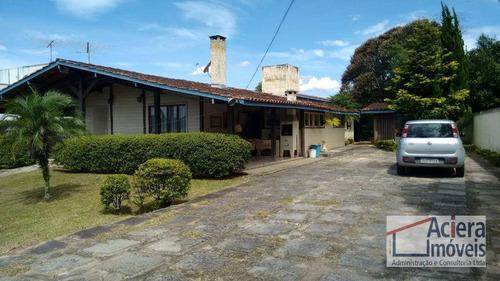 Cond. Granja Vianna Ii - Segurança E Lazer - Casa Térrea Avarandada - Ca2114