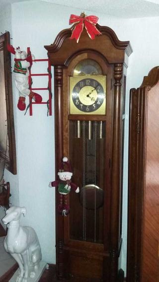 Reloj Piso Grandfather Colonial Of Zeeland