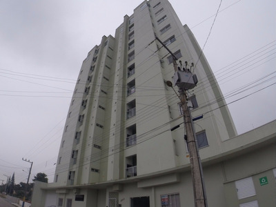 Apartamento Em Centro, Navegantes/sc De 63m² 2 Quartos À Venda Por R$ 280.000,00 - Ap255303