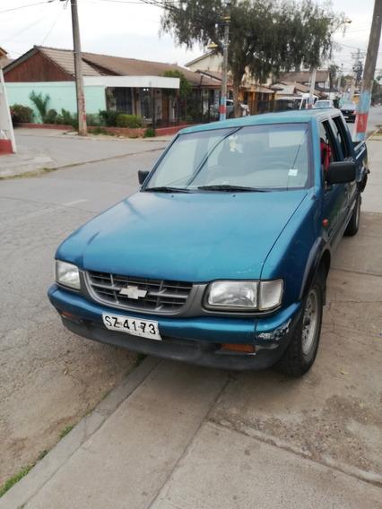 Chevrolet Luv 2.0
