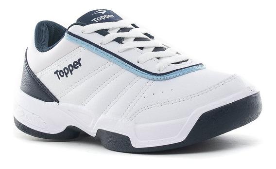 Zapatillas Tie Break Iii Topper Team Sport Tienda Oficial