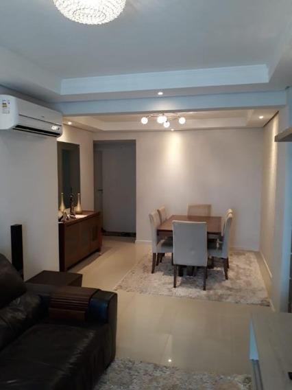 Apartamento Em Estreito, Florianópolis/sc De 100m² 3 Quartos À Venda Por R$ 550.000,00 - Ap324326