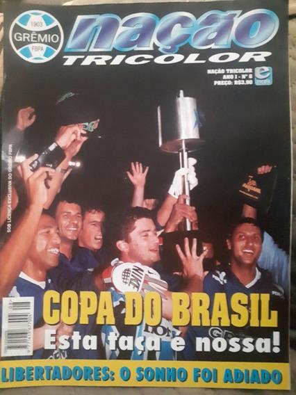 Revista Nação Tricolor