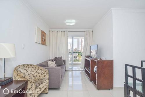 Imagem 1 de 10 de Apartamento À Venda Em São Paulo - 23670