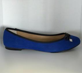 Flats Ceresnia Azul #5.5