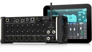 Consola Behringer Digital Xr18 Xair 18ch Efectos X32 Midas